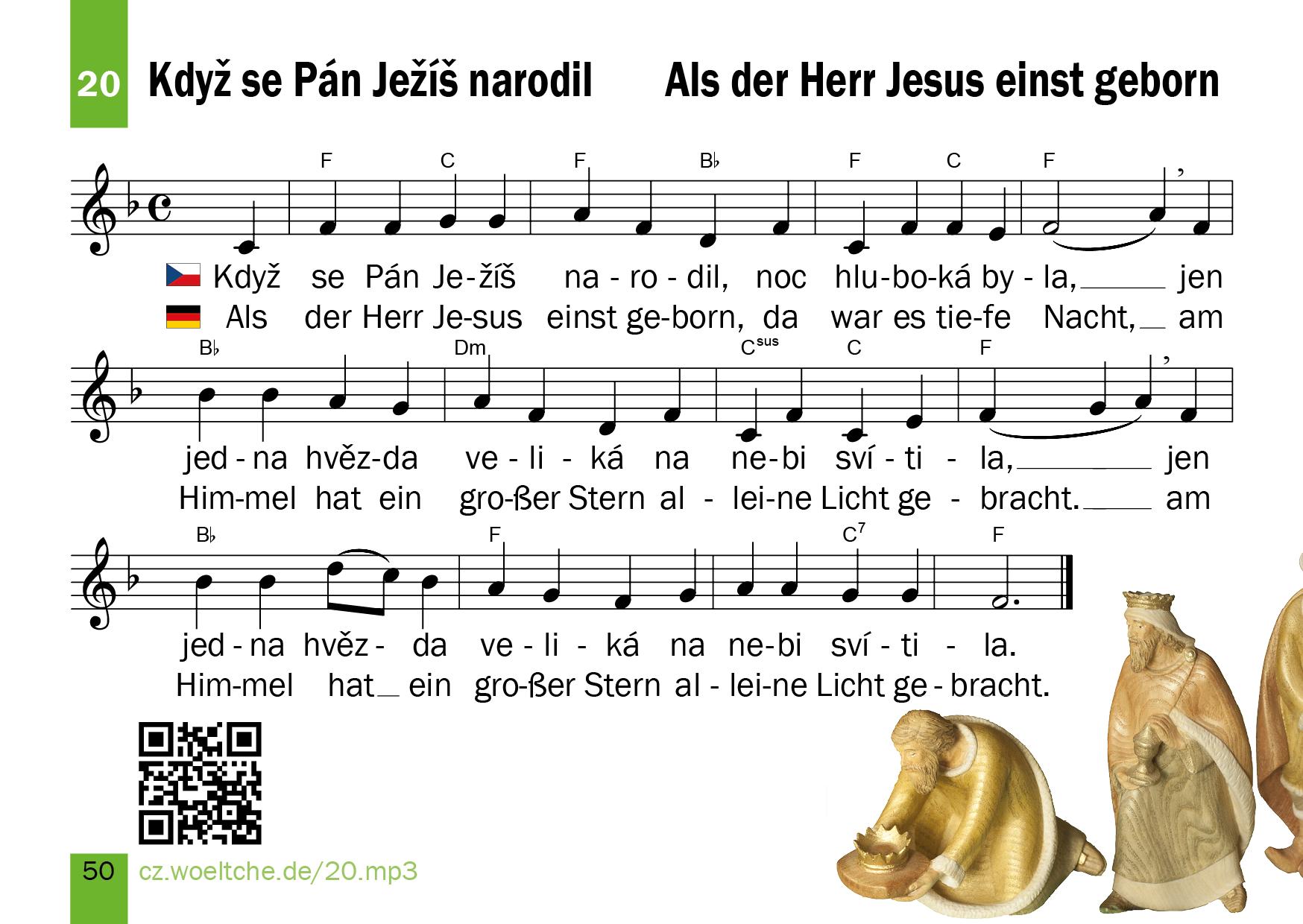 Tschechische Weihnachtslieder.Download Weihnachtslieder Vánoční Písně A Koledy